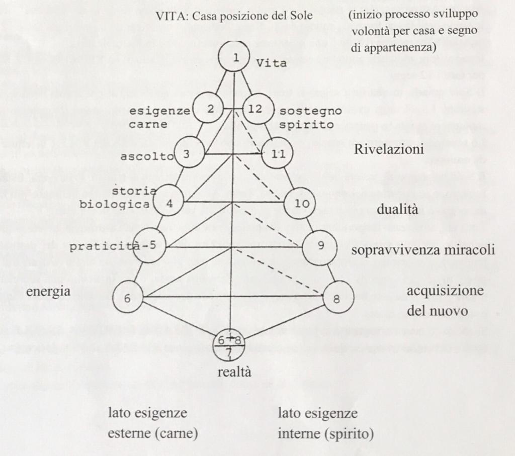 Il Sole Nutrimento E Distribuzione Nello Zodiaco Veneto Astrologia